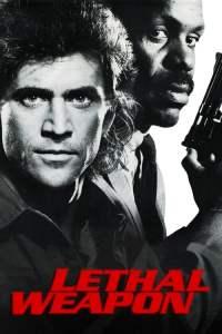 Lethal Weapon (1987) ริกส์ คนมหากาฬ 1