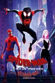 สไปเดอร์-แมน: ผงาดสู่จักรวาล-แมงมุม (2018) Spider-Man Into the Spider-Verse