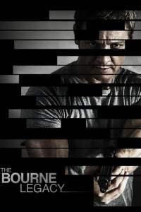 พลิกแผนล่ายอดจารชน (2012) The Bourne Legacy