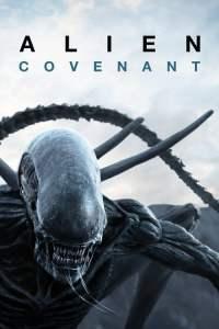 เอเลี่ยน : โคเวแนนท์ (2017) Alien Covenant