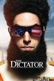 จอมเผด็จการ (2012) The Dictator