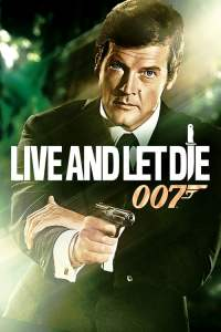 เจมส์ บอนด์ 007 ภาค 8: พยัคฆ์มฤตยู 007 (1973)