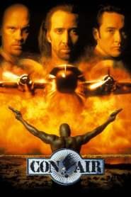 คอน แอร์ ปฎิบัติการแหกนรกยึดฟ้า (1997) Con Air