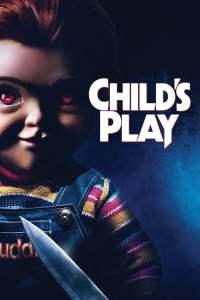 คลั่งฝังหุ่น (2019) Child's Play