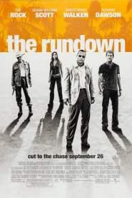 โคตรคน ล่าขุมทรัพย์ป่านรก (2003) The Rundown