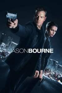 เจสัน บอร์น ยอดจารชนคนอันตราย (2016) The Bourne Jason Bourne