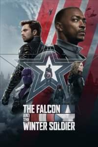 ฟอลคอนและวินเทอร์โซลเจอร์ (2021) The Falcon and the Winter Soldier