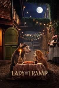 ทรามวัยกับไอ้ตูบ (2019) Lady and the Tramp