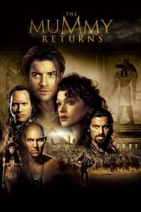 เดอะ มัมมี่ : ฟื้นชีพกองทัพมัมมี่ล้างโลก (2001) The Mummy Returns