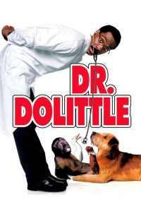 ด็อกเตอร์จ้อ สื่อสัตว์โลกมหัศจรรย์ (1998) Dr Dolittle