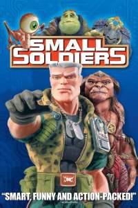 ทหารจิ๋วไฮเทคโตคับโลก (1998) Small Soldiers