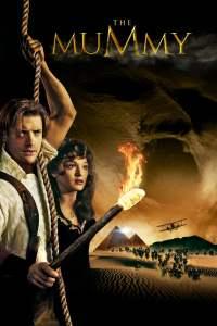 เดอะ มัมมี่ : คืนชีพคำสาปนรกล้างโลก (1999) The Mummy