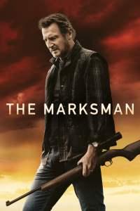 คนระห่ำ พันธุ์ระอุ (2021) The Marksman