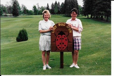 Lady Bug Tournament