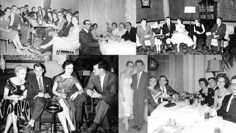 Hotel Saskatchewan celebrations