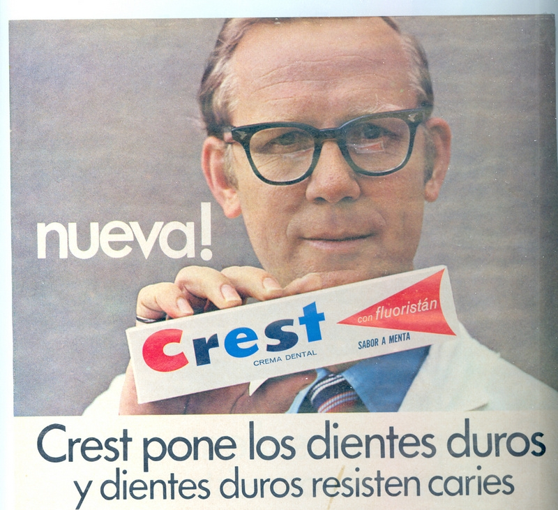Jim and Crest
