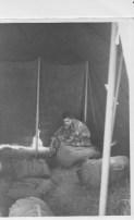 II° Btg Lupi - Tenda S.Ten 1a Nomina - Foce di Reno