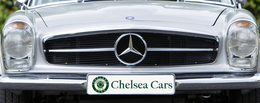 Contact Chelsea Cars London