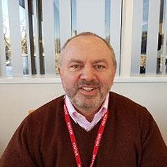 Tim Keating