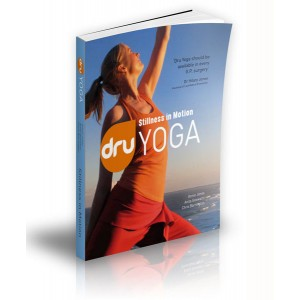 Dru-Yoga Book - Stillness in Motion