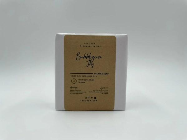 7 Abloom Bubblegum Joy Bath Soap