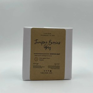 7 Abloom jupiter berries glory bath soap