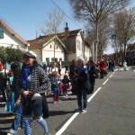 Défilé carnaval 7 deniers
