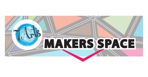 Makers Space @ 7Arts Makers Space