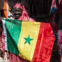 Dakar ist jung und sehenswert