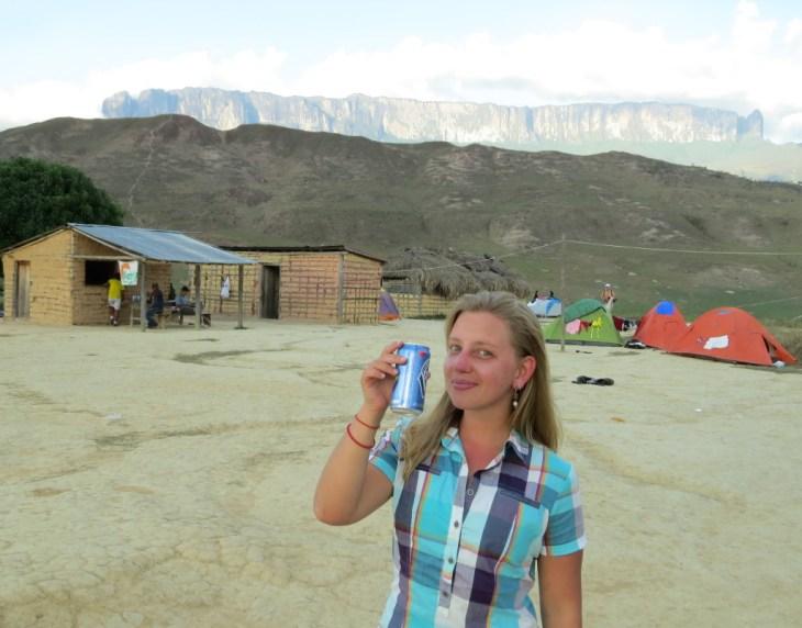 A melhor cerveja quente do mundo - Dia 9 - Acampamento Rio Tek