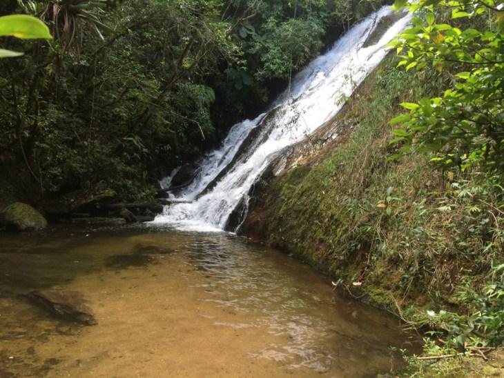Cachoeira do Meio