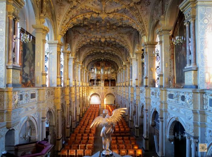 Frederiksborg Slot - Denmark - 7 Cantos do Mundo