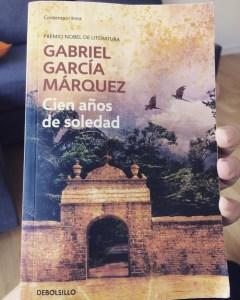 Cien años de soledad – Gabriel García Márquez - 7 Cantos do Mundo