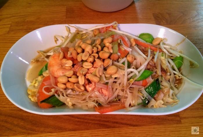 Taste of Thai - Onde comer bem em Copenhague - 7 Cantos do Mundo