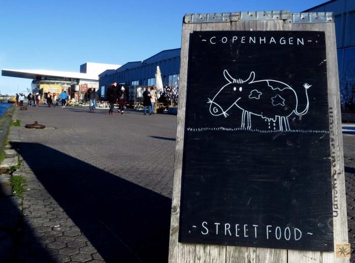 Papirøen - Onde comer bem em Copenhague - 7 Cantos do Mundo