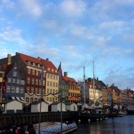 7 coisas bacanas e gratuitas para fazer em Copenhague - Nyhavn - Copenhague - Dinamarca - 7 Cantos do Mundo
