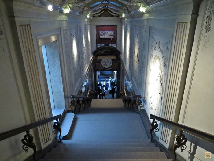 Ny Carlsberg Glyptotek - Copenhague - Dinamarca - 7 Cantos do Mundo