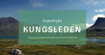 Expedição Kungsleden 2017 - Portal Extremos e 7 Cantos do Mundo