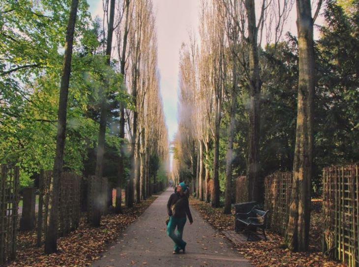 O que fazer em Copenhague - Cemitério Assistens Kirkegård - Copenhague - Dinamarca - 7 Cantos do Mundo