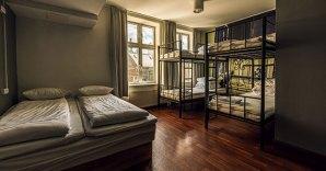 Onde ficar em Copenhague — melhores hostels - Urban House Copenhagen by MEININGER - Copenhague - Dinamarca - 7 Cantos do Mundo