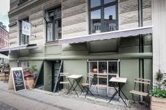 Onde ficar em Copenhague — melhores hostels - Woodah Hostel - Copenhague - Dinamarca - 7 Cantos do Mundo