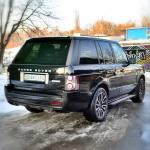 Land Rover Range Rover Vogue, Diesel - 1
