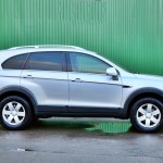 Chevrolet Captiva, АКПП, Diesel, 2017 - 1