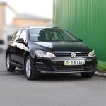 Volkswagen Golf Variant 2.0 Diesel - 1