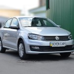 VOLKSWAGEN POLO NEW, АКПП, 2018 - 1
