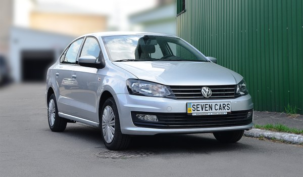 VOLKSWAGEN POLO NEW, AUTO, 2018