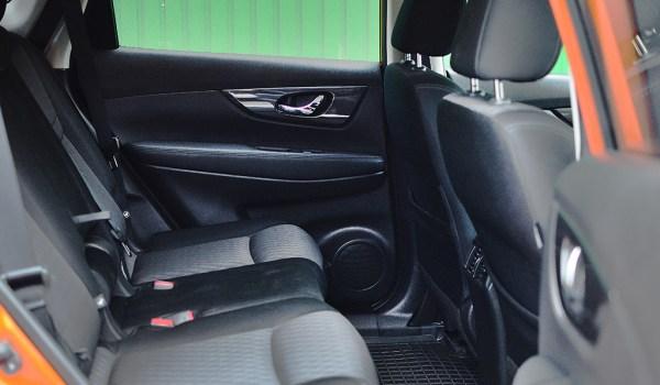 Nissan X-Trail 2.5 Auto 2017 - 1