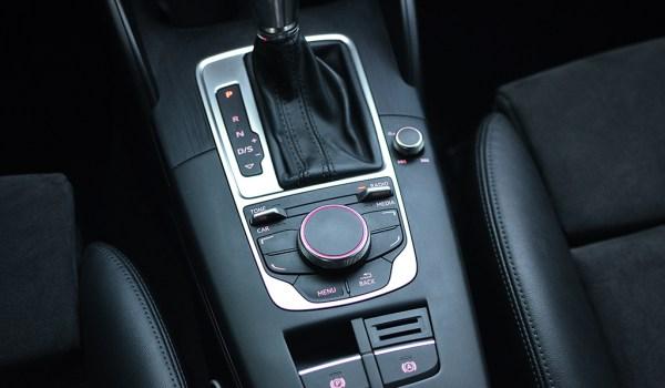 Audi A3, Diesel TDi, Auto - 1