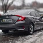 Honda Civic, Auto 2.0 - 1