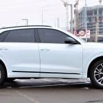Audi Q8, 3.0TDI, S-line. - 1